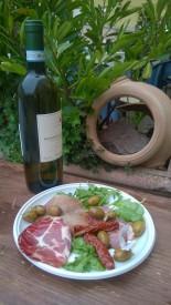 Assisi Bottega dei Sapori pranza